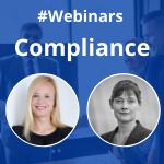 Smart compliance: Integrity by design, Katharina Miller y Julia Priess Buchheit | Webinars Compliance