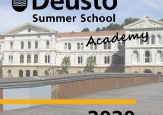 Deusto Summer School 2020 - Internationalizing your institution: thinking globally