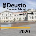 Deusto Summer School 2020 - Testuinguru profesionalerako espainiera: aurkezpen gutunak eta CV