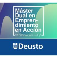 Acto Clausura - Máster Dual en Emprendimiento en Acción