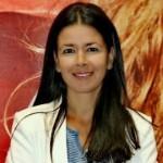 Deustalks Rebeca Navarro VODAFONEko Aniztasun, Prestakuntza eta Talentuaren arduradunarekin