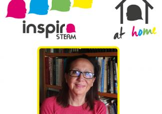 Luz Congosto, gezurren eta boten harrapatzailea Twitterren - Inspira STEAM at home