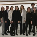 Skills for International Lawyers Students First Cohort Celebration