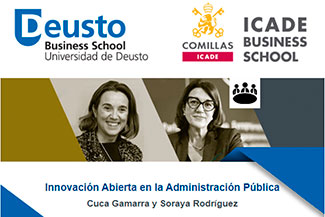 Roundtable: Open innovation in the Public Administration