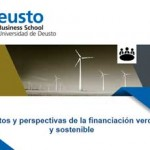 Retos y perspectivas de la financiación verde y sostenible