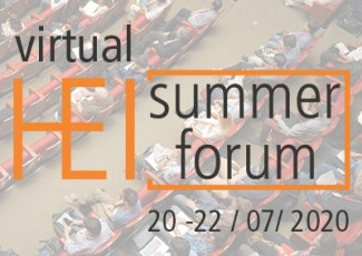 HEI Summer Forum 2020 - The Civic University - A University in the service of society