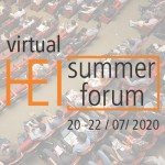 HEI Summer Forum 2020 - Basque University System: a local response to a global challenge
