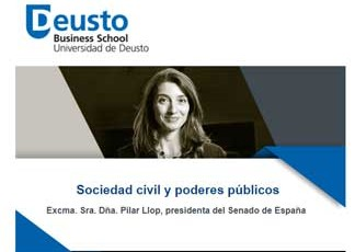 Civil society and public authorities