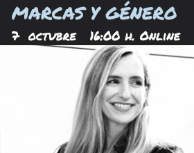 Helena Marzo, independent creative director and teacher of advertising writing