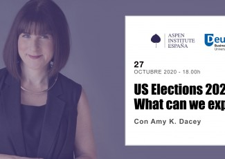 Webinar: US Elections 2020: What can we expect?