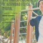 Active Parks: Vive una experiencia de actividad física digital