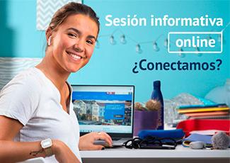Sesión Informativa ONLINE en el Grado Lengua y Cultura Vasca - Doble Grado: Lengua y Cultura Vasca +Lenguas Modernas: Estudios Ingleses
