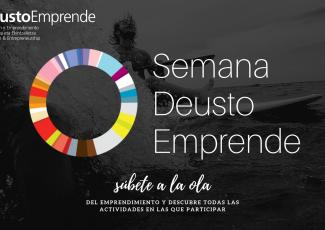 Deusto Entrepreneurship Week: Leadership and entrepreneurship