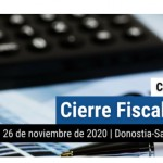 Conferencia: Cierre Fiscal 2020