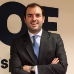 Deustalks with Luis Socias, Head of the European Projects Office at CEOE