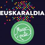 Euskaraldia - #MusicPote. Naia Aguiló