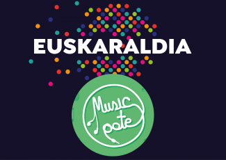 Euskaraldia - music pote