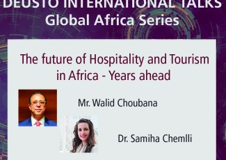 The future of Hospitality and Tourism in Africa - Years ahead