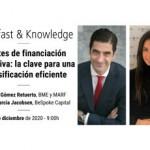 Fuentes de financiación alternativa: la clave para una diversificación eficiente