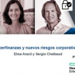 Ciberfinanzas y nuevos riesgos corporativos