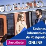 Sesión Informativa Online del Máster Universitario en Recursos Humanos