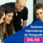 Online Information Session of the Master in Management of Leisure, Culture, Tourism, Sport and Recreation Projects