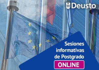 Sesión Informativa Online del Master of Laws (LLM) in International Legal Studies