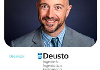 "Webinar Deusto BigData ""IA aplicada a la Smart City"