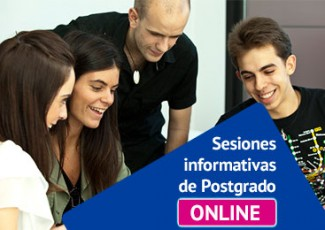 Online Information Session of Master´s degree in International Relations and Business Diplomacy