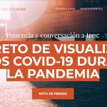 El reto de visualizar datos COVID-19 durante la pandemia
