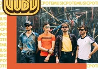 MUSIC POTE - Impacto Vudú