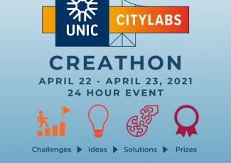 UNIC Creathon