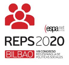 VIII Congreso Social de la Red Española de Política Social-REPS