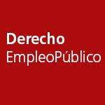 Derecho Empleo Público 2021