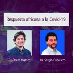 Deusto International Talk - Respuesta africana a la Covid-19