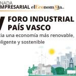 V Foro Industrial del País Vasco
