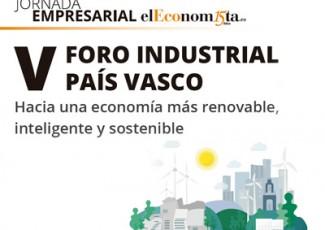 EAEko Industria Foroa