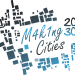Making cities 2030 Information session