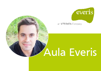 Aula Everis - Introduction to Cloud: Present and Future