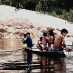 Derechos Humanos en la Panamazonia