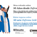 Online Roundtable - 50 Years since Defrenne I