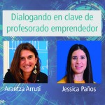 Deusto International Talk - Talks by enterprising faculty
