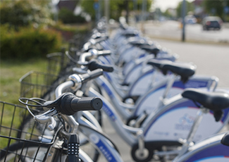 Sustainable Mobility Summer Programme