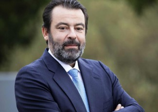 Javier Ormazabal, presidente de Velatia