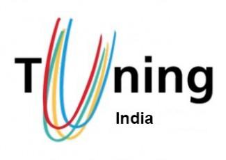 Tuning India proiektuko lehen 'Policy Forum'a