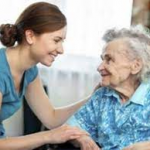 Course: Accompaniment and intervention with older people