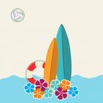 Salida surf