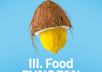III. Food FUN&FAN. Connecting startups with the agrifood future