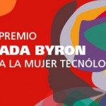 Presentation of the Ada Byron Award for Women Technologists 2021