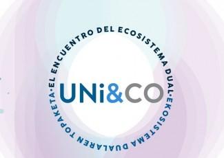 UNI&CO - 1st Dual Ecosystem Meeting